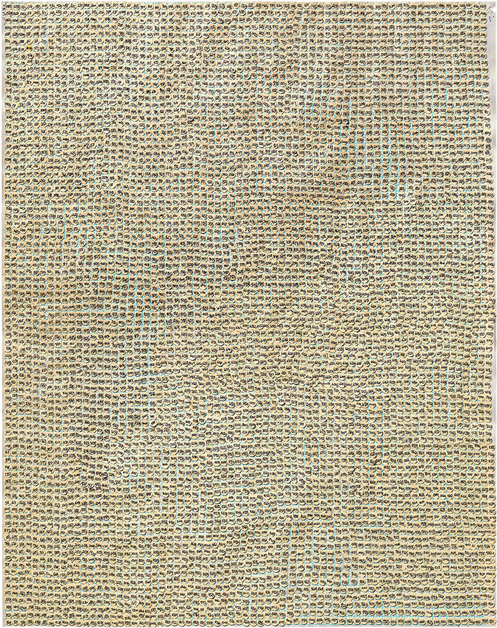 Howardena Pindell's Untitled #2