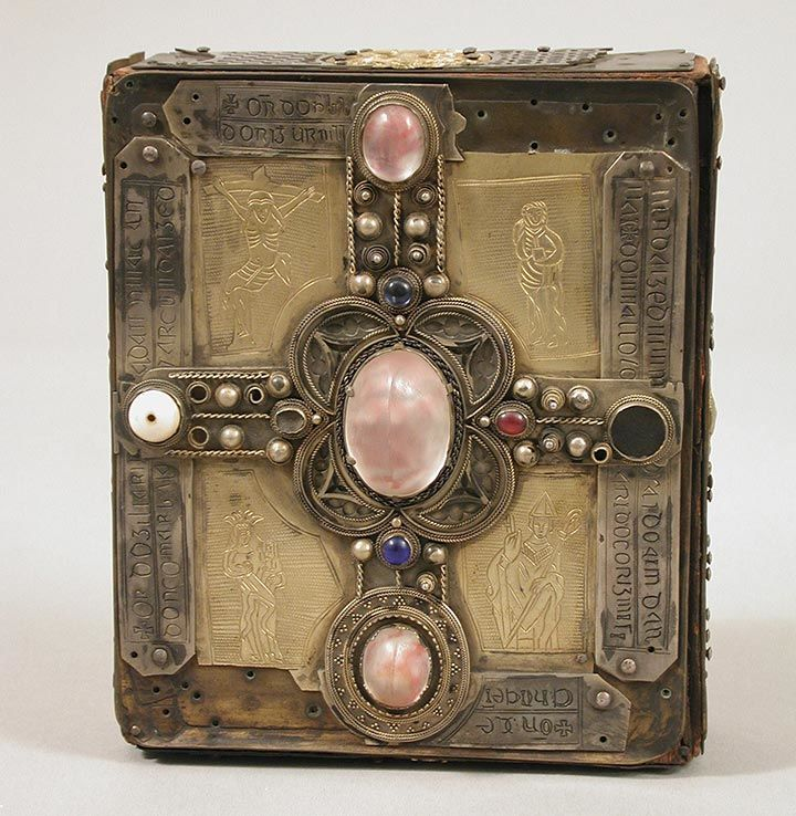 Bejeweled book