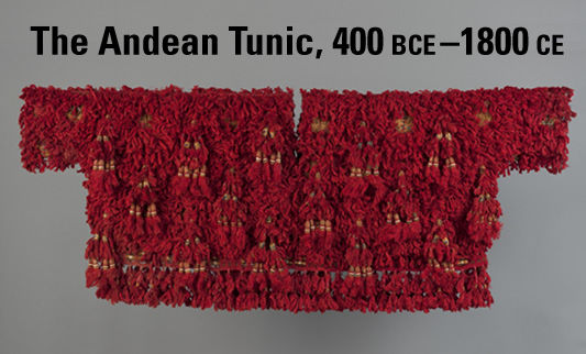 The Andean Tunic