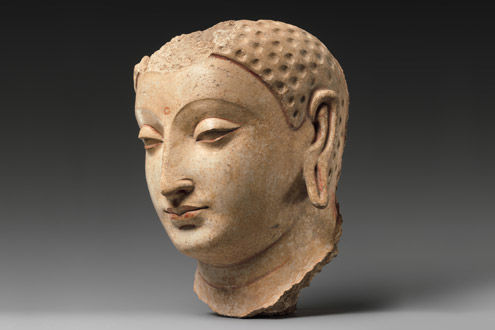 Buddhism Along the Silk Road