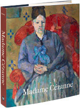 Madame Cézanne catalogue cover