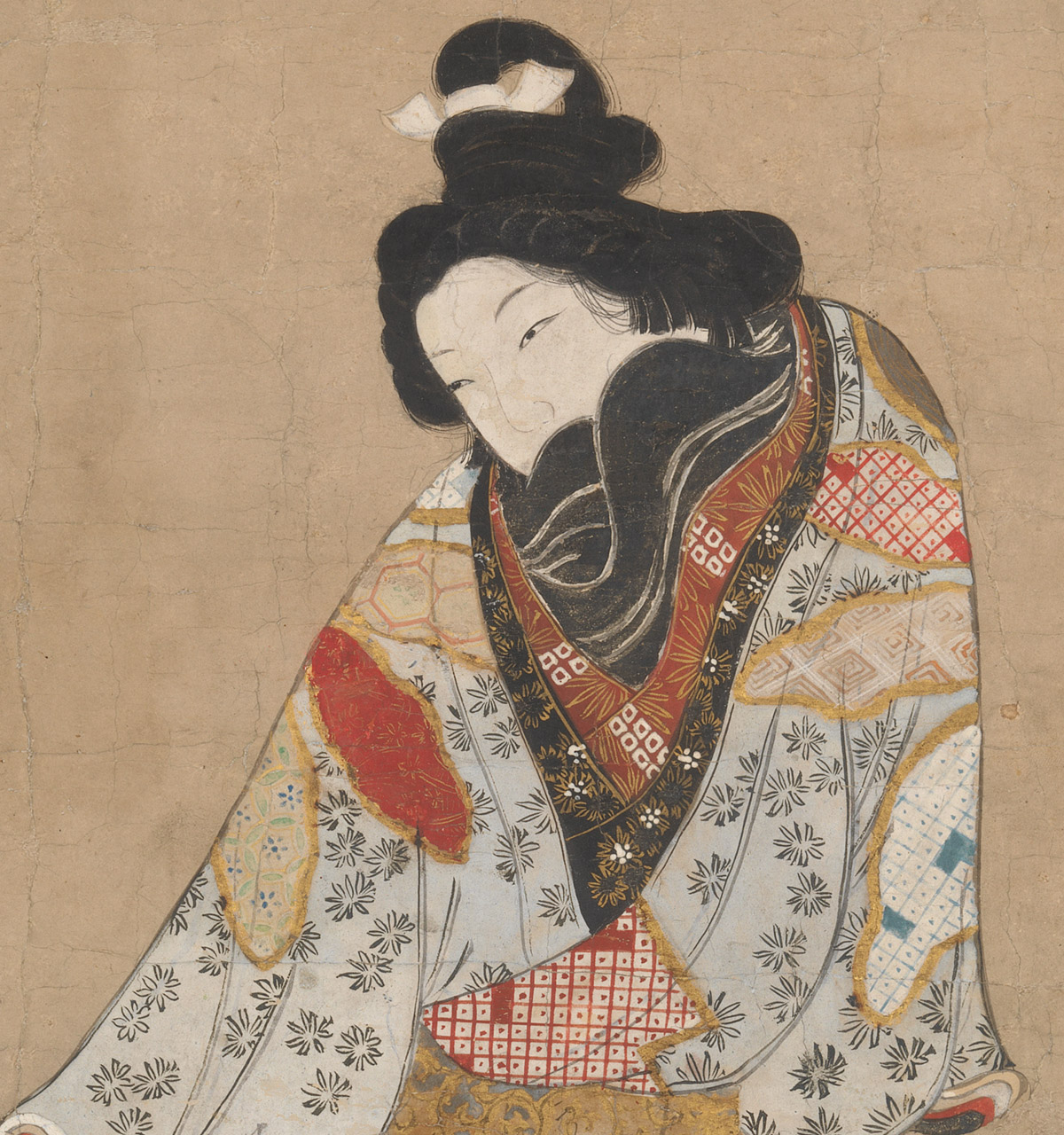 Celebrating the Arts of Japan: The Mary Griggs Burke Collection