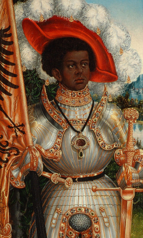 Image result for saint maurice