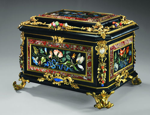 Art Of The Royal Court Treasures In Pietre Dure From The Palaces Of Europe The Metropolitan