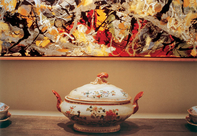 Pollock and Tureen
