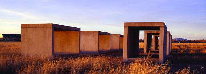 Contemporary Art In Texas Dallas Marfa Fort Worth