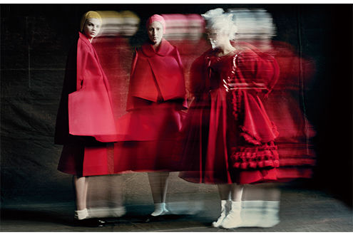 Rei Kawakubo / Comme des Garçons: Art of the In-Between