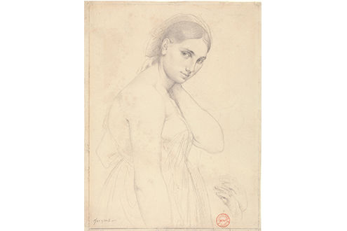 Leonardo to Matisse: Master Drawings from the Robert Lehman Collection