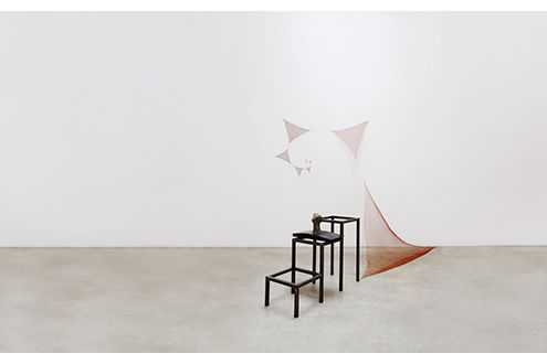 Marisa Merz: The Sky is a Great Space
