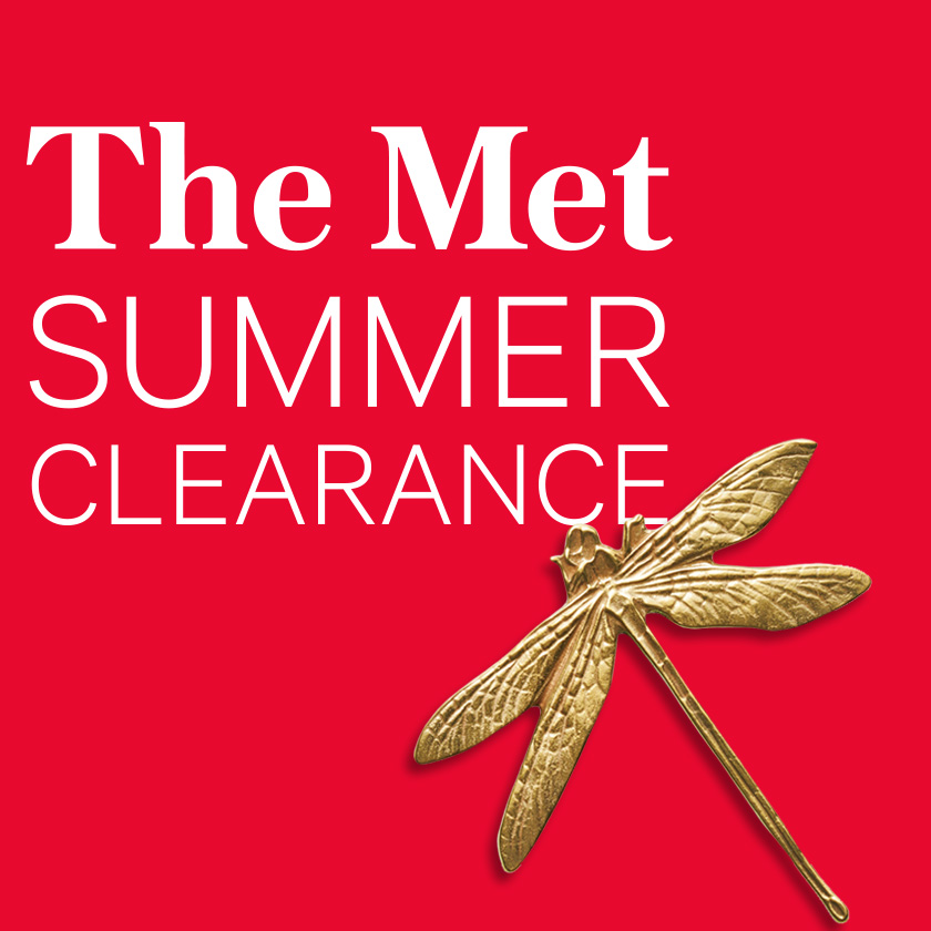 The Met Summer Clearance