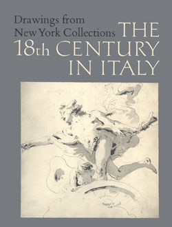 Drawings from New York Collections  Vol  3, The Eighteenth