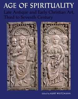 Age of Spirituality: Late Antique and Early Christian Art, Third to