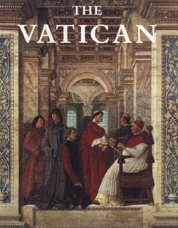 The Vatican Spirit And Art Of Christian Rome Metpublications The Metropolitan Museum Of Art