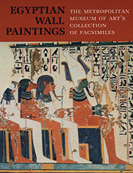 Egyptian Wall Paintings: The Metropolitan Museum Of Artu0027s Collection Of  Facsimiles [adapted From The Metropolitan Museum Of Art Bulletin, V. 36, No.