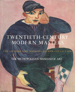 Twentieth-Century Modern Masters: The Jacques and Natasha