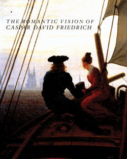 The Romantic Vision Of Caspar David Friedrich Paintings And