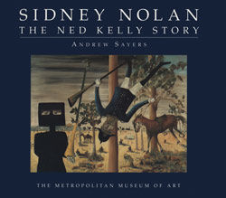 Sidney Nolan The Ned Kelly Story  Metpublications  The  Sidney Nolan The Ned Kelly Story Tutoring Help also Examples Of Proposal Essays  Sample Apa Essay Paper