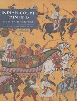 Indian Court Painting, 16th–19th Century | MetPublications