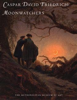 Caspar David Friedrich: Moonwatchers | MetPublications | The