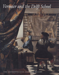 Vermeer and the Delft School | MetPublications | The