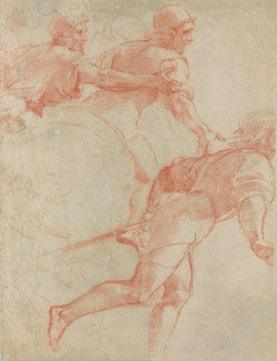 Raphael to Renoir: Drawings from the Collection of Jean Bonna
