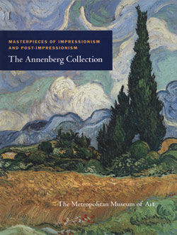 The Annenberg Collection: Masterpieces of Impressionism and ...