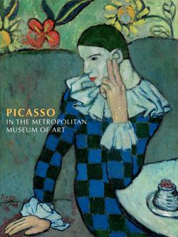 Picasso In The Metropolitan Museum Of Art Metpublications