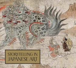 Storytelling in Japanese Art | MetPublications | The