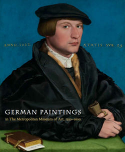 German Paintings in The Metropolitan Museum of Art 1350 1600