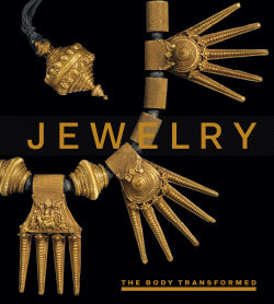 Jewelry The Body Transformed Metpublications The