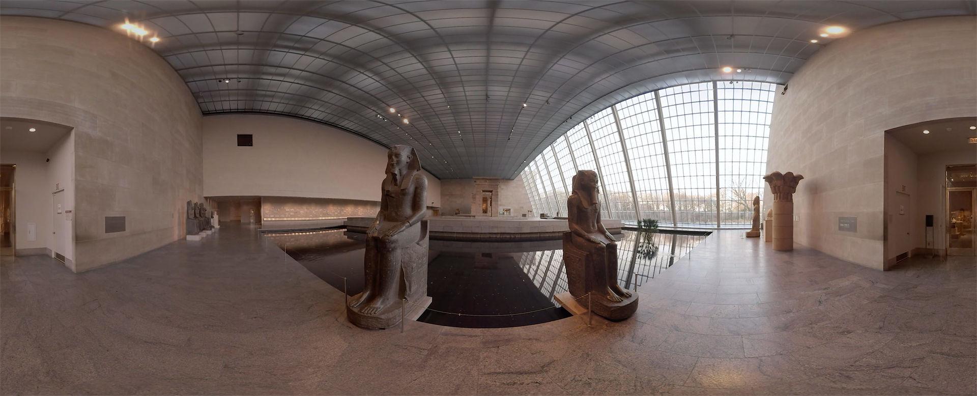 The Met 360° Project   The Metropolitan Museum of Art