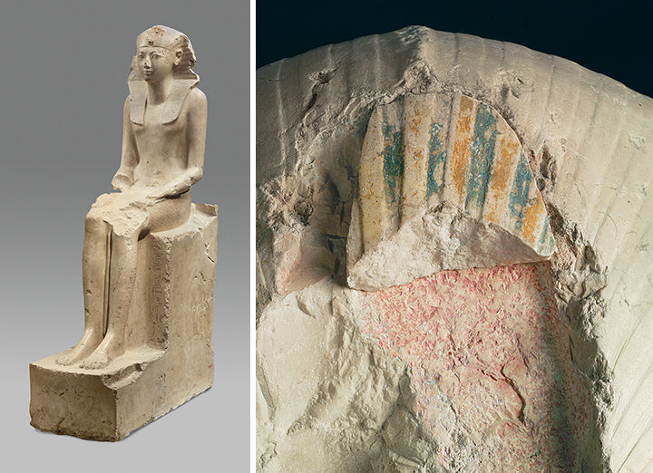 Unearthing Hatshepsut, Egypt's Most Powerful Female Pharaoh