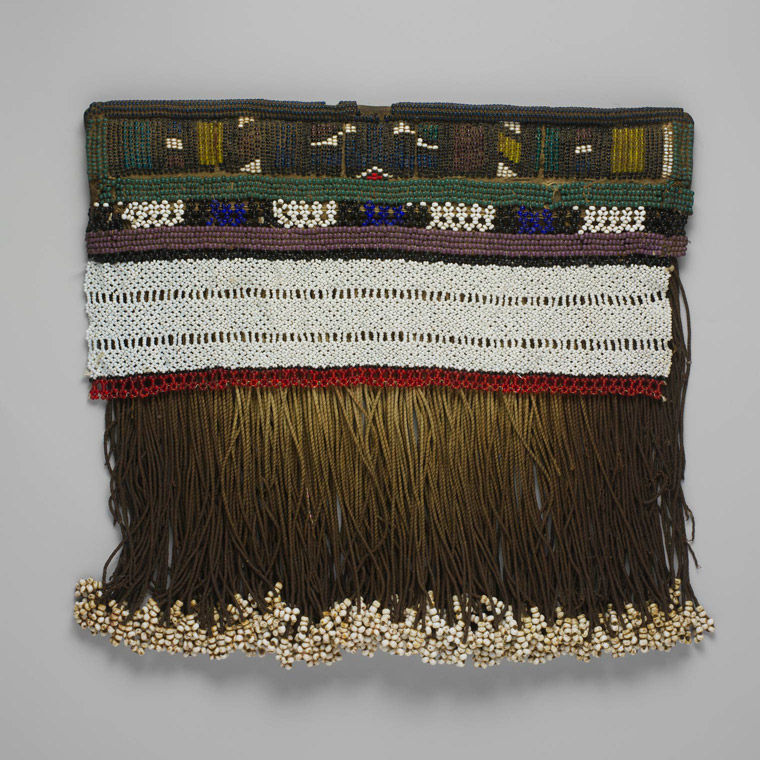 Beadwork in the Arts of Africa and Beyond | The Metropolitan