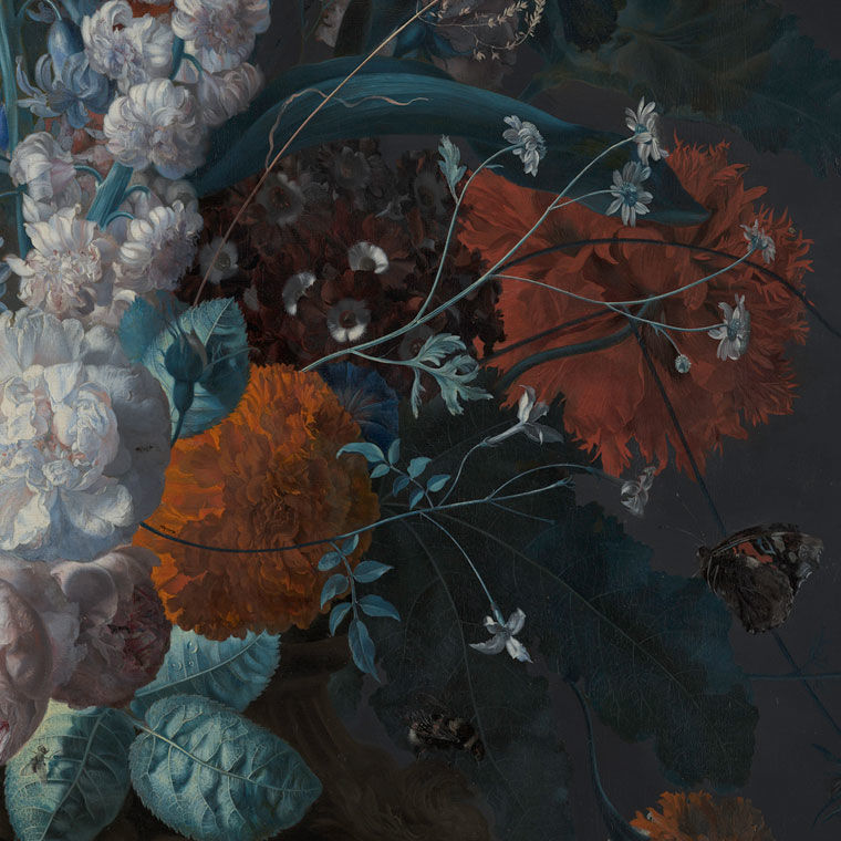 Honoring a Legacy: The Conservation of Margareta Haverman's A Vase of Flowers