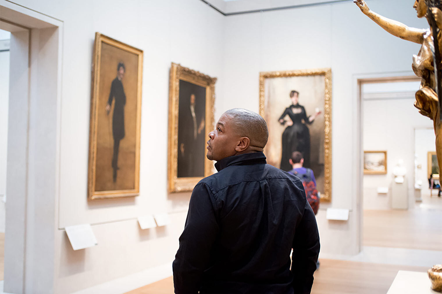 Take a Fresh Look at The Met Collection with these 12 Episodes of The Artist Project