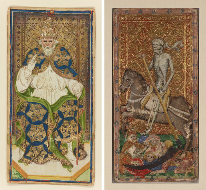 Before Fortune-Telling: The History and Structure of Tarot Cards