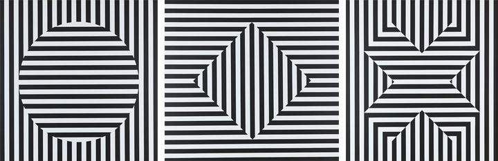 Don T Miss Sol Lewitt S Wall Drawing 370 The