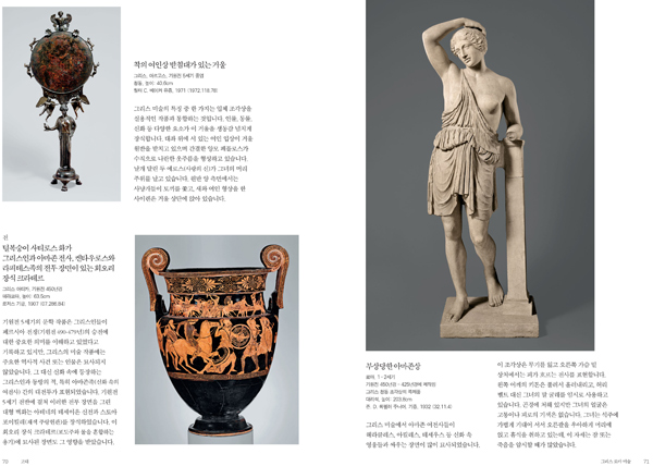 Tour the Metropolitan Museum of Art