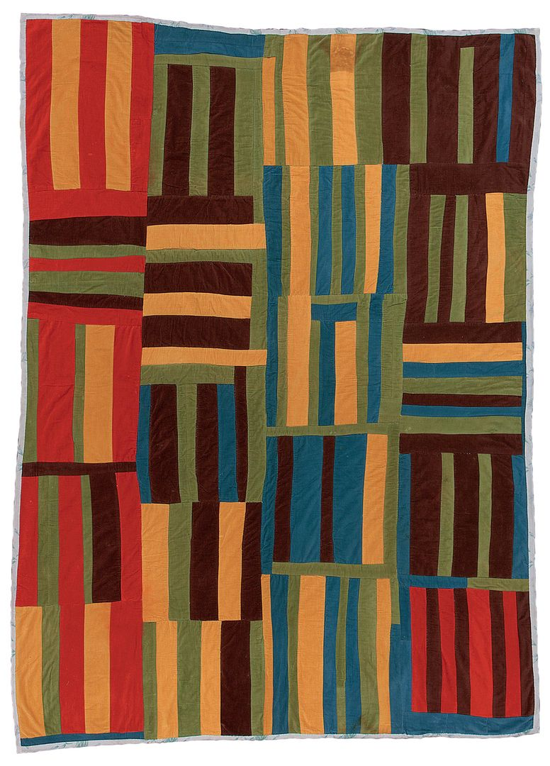 Art On Its Own Terms Author Amelia Peck On Gees Bend Quilts In My