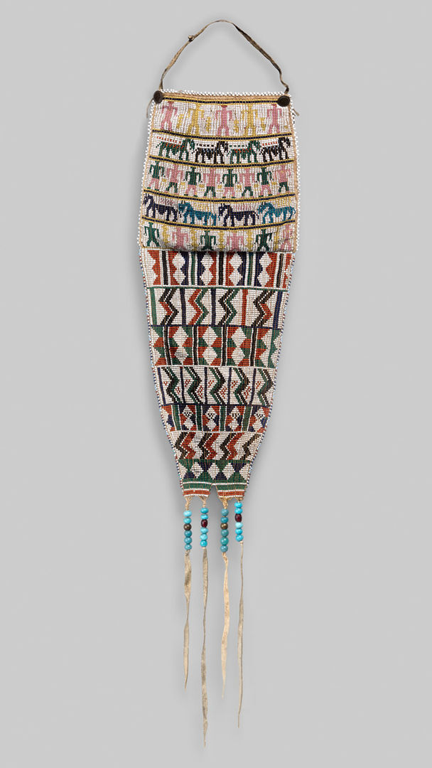 Bringing Native American Art to the American Wing | The