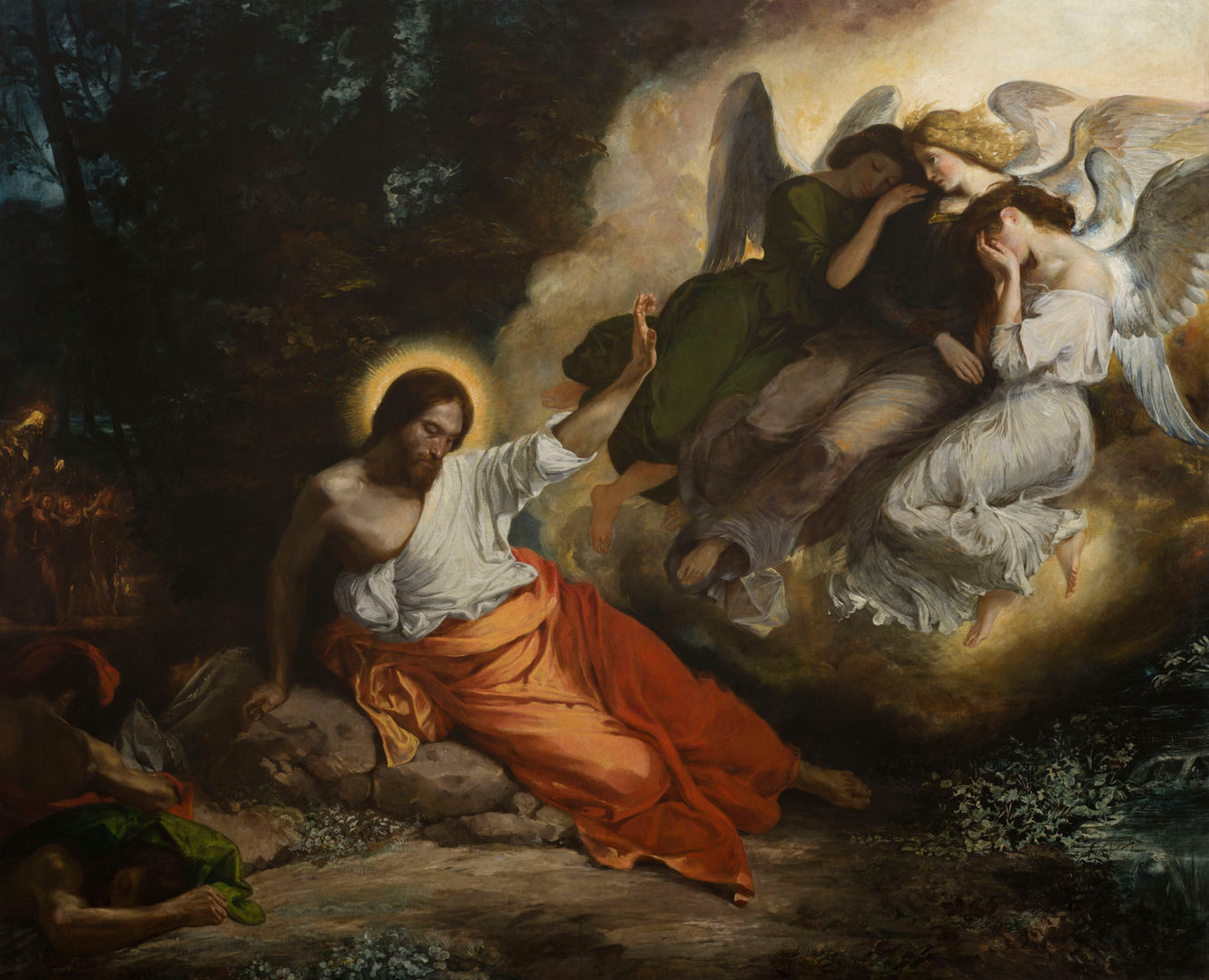 Before Your Visit: Listen to a Conversation with Delacroix Curator ...