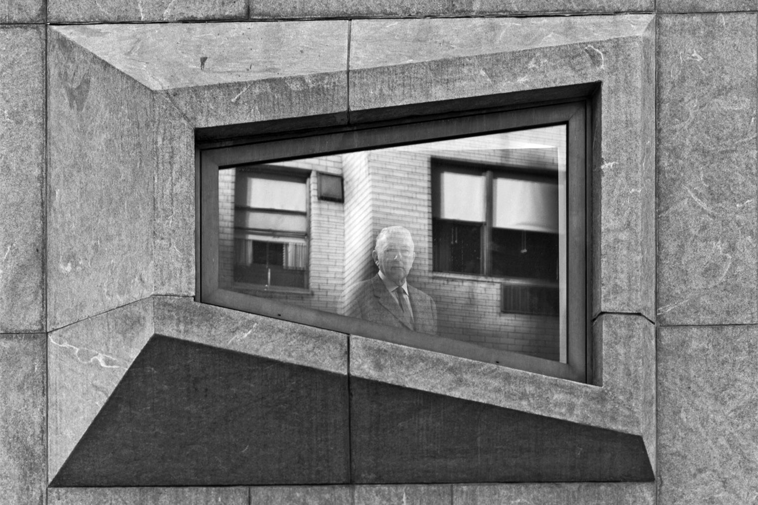 Marcel Breuer and the Art of Space: A New Podcast Tour of an Architectural Icon