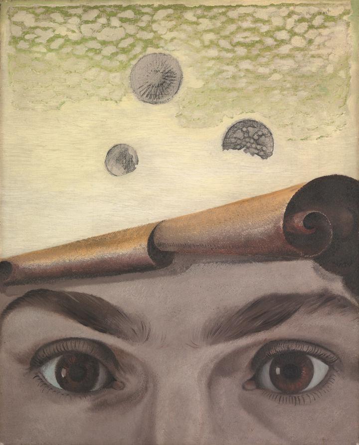 Max Ernst   Gala Éluard   The Metropolitan Museum of Art