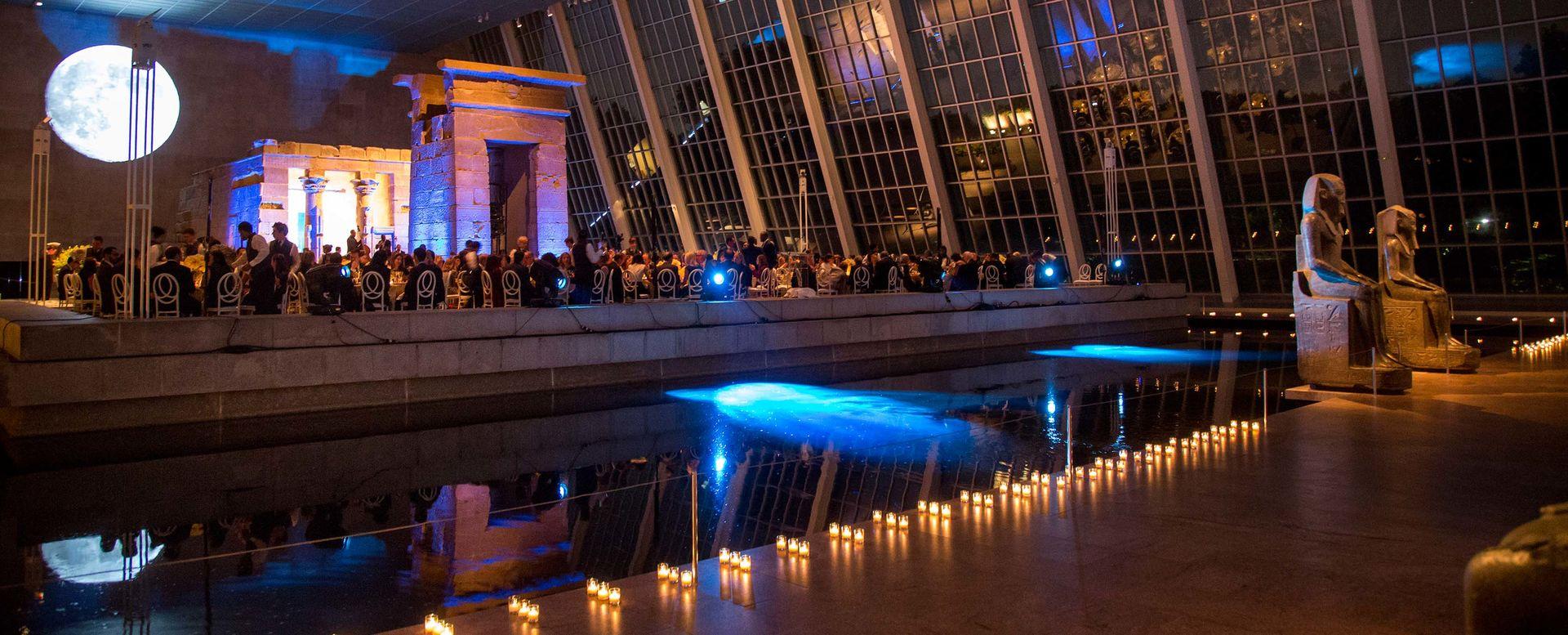 Benefit Events The Metropolitan Museum Of Art