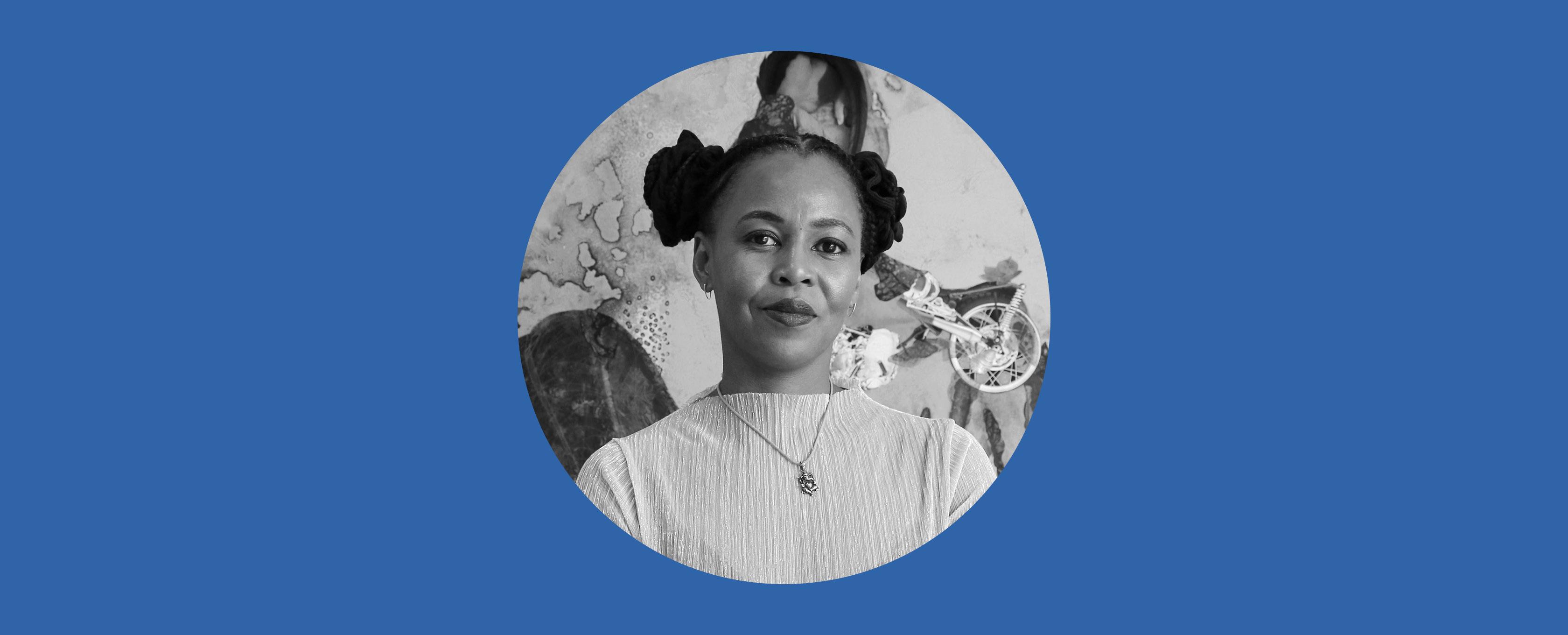An Evening with Artist Wangechi Mutu