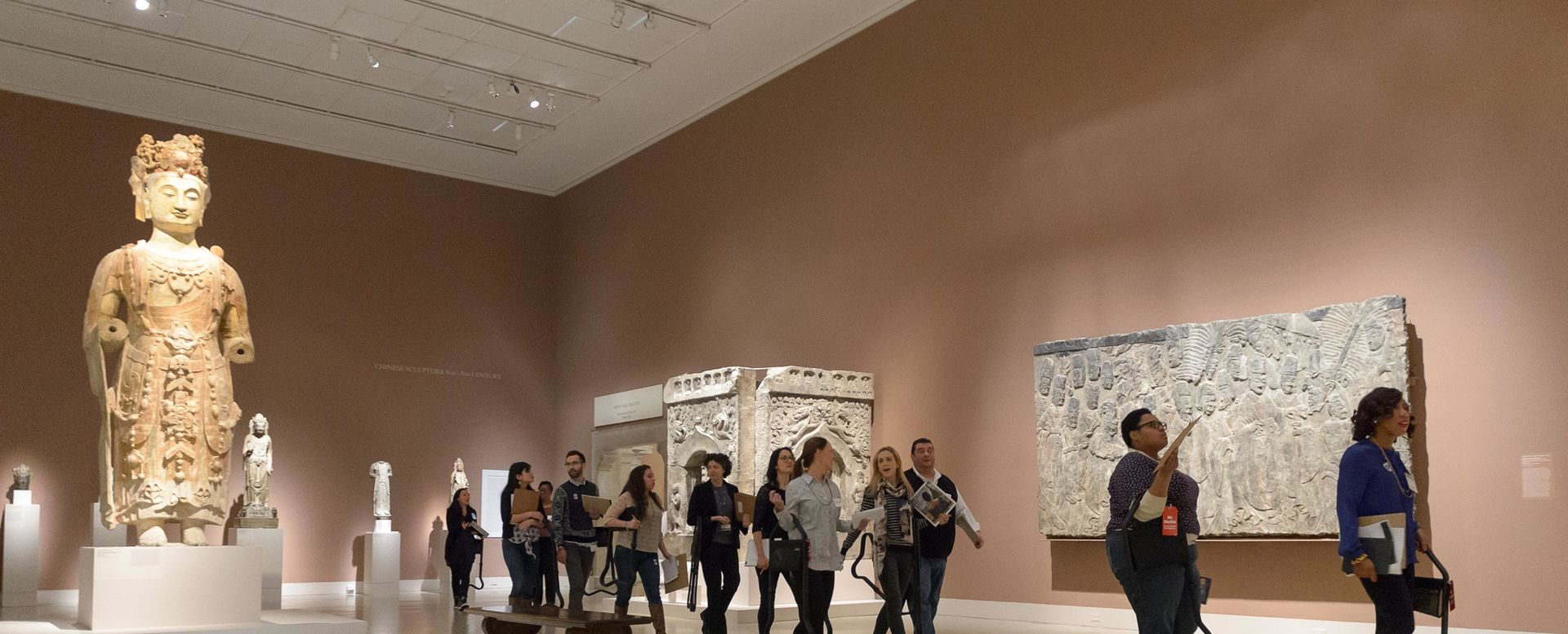 The Met Professional Learning Community - The Metropolitan Museum of Art, New York 2018-05-15 17:01