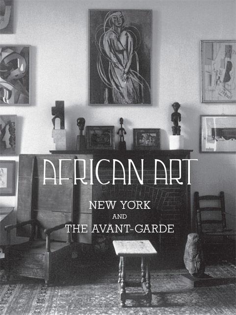 African art new york and the avant garde the metropolitan museum of art