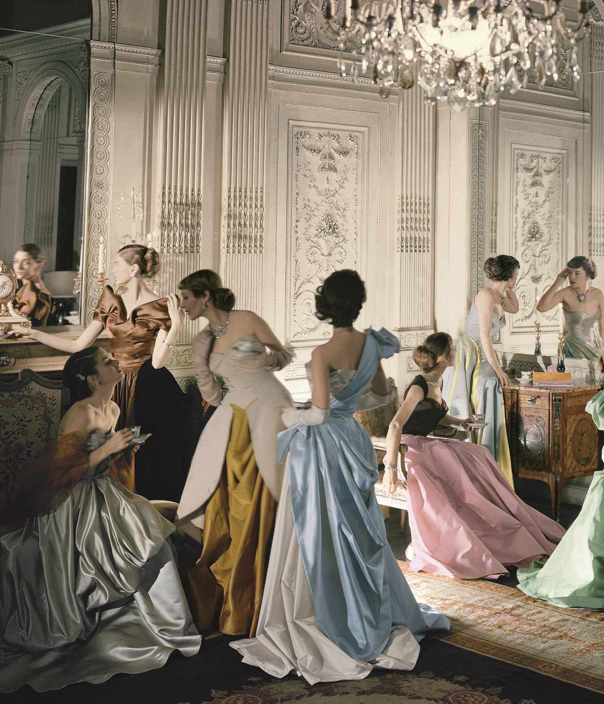 Charles James Beyond Fashion The Metropolitan Museum Of Art