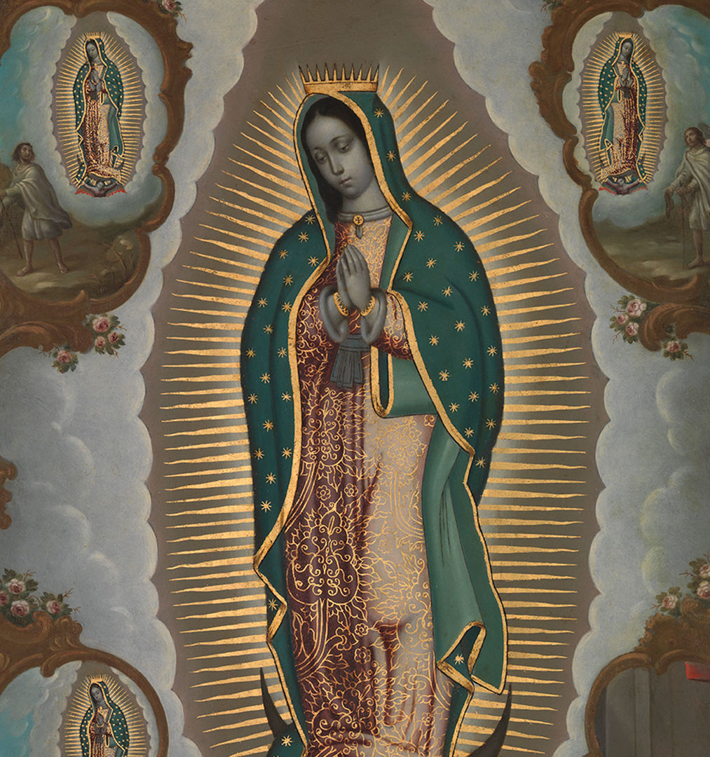 D Art Exhibition Ipoh : Collecting the arts of mexico metropolitan museum art