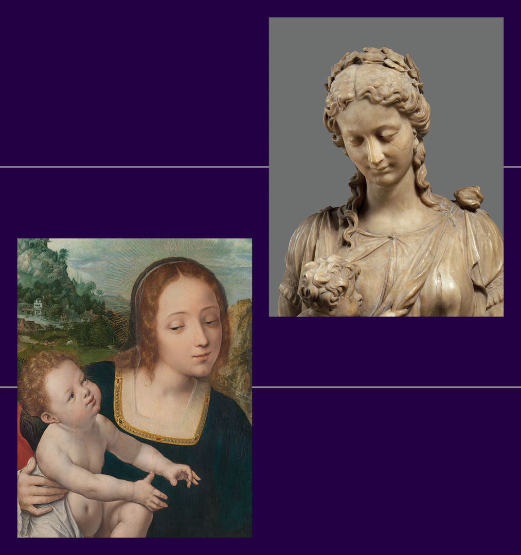 Relative Values: The Cost of Art in the Northern Renaissance